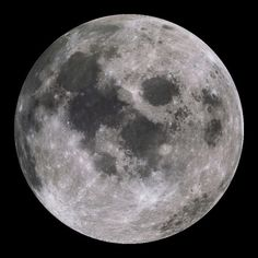 the moon | Top Ten ways the Moon affects us | Ecogirl & Cosmoboy's Blog