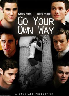 FanFic - Go Your Own Way