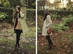 great fall outfit by Sierraa91