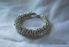 DIY Kumihimo Bracelets | My Girlish Whims