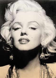 """ Marilyn Monroe by Gene Kornman """