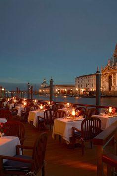 Gritti Palace, Venice