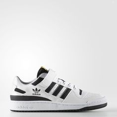 adidas Forum Low Shoes - Mens Shoes
