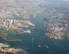 SIDNEY Sidney Australia, Places Ive Been, Places To Go, Geography, My Dream, Sydney, City Photo, Travelling, Travel Destinations