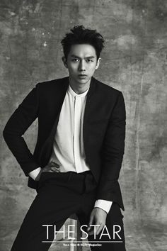 Seulong - The Star Magazine March Issue Star Magazine, Taecyeon, Dazed And Confused, Couple Outfits, Dream Guy, Pop Group, Korean Actors, Boy Bands, Dreaming Of You