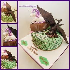 Toothless Dragon from How to Train Your Dragon