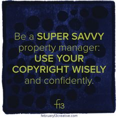 With careful management of your copyright, the income possibilities for a single artwork are, theoretically, limitless. http://www.february13creative.com/blog/2015/4/22/can-i-keep-my-copyright-while-letting-others-use-parts-of-it