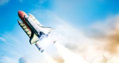 Rocket ship, Crowdfunding