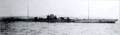 """U-139, originally designated """"Project 46"""", was a class of large, long-range U-boats built during World War I by the Kaiserliche Marine."""