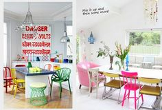 http://www.designloversblog.com/wp-content/uploads/2013/07/mix_up_style_and_color_of_dining_chairs_via_Design_Lovers_Blog.jpg