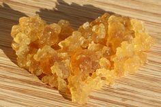 Wir lieben home-made Ingwerlimonade aus echten Kefirkristallen:)
