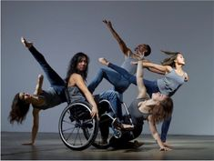 Dance/NYC announces the first-ever integrated dance fund, supporting works that are created and performed by ability-integrated dance groups. By staking claim to space on the professional stage, Dance/NYC's grantees harness the connective power of art to promote visibility, creativity, and broader acceptance for disabled dancers and integrated choreography.