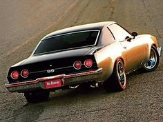 1973 chevelle laguna