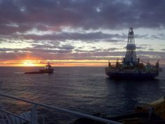 Interior agencies release proposed new Arctic drilling standards | Alaska Dispatch News