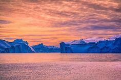 Nature en images 3...Top 30 des glaciers les plus pittoresques de notre terre - Frawsy