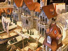 Warhammer Fantasy Battle Tabletop Gaming: July 2012