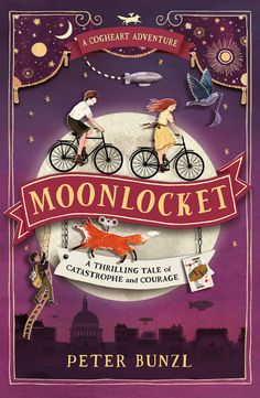 Moonlocket Cover