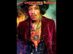 Jimmy Hendrix-Foxy Lady