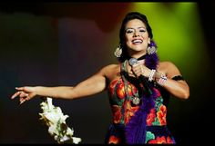 Latin American Music Awards 2016: Lila Downs, Shaila Durcal & More Performers Announced