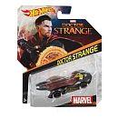 "Hot Wheels Marvel Character Car - Dr. Strange - Mattel - Toys""R""Us"