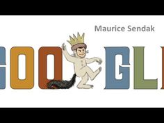 Maurice Sendak Google Doodle with music [HD]-wonderful, I got it to stream rather well on 480p in the large player. They did a fantastic job of representing the characters and animation overall.