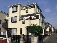 外装外壁の定期メンテナンスが必要です。 詳しくは http://www.familykobo-co.jp/