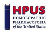 The official compendium for Homeopathic Drugs in the U.S.