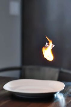 Tea Rocket. Not just fire and flight but teach about how fire happens (oxygen heat and a fuel source) then hypothesize about why it takes flight!!
