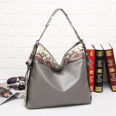 b4e8b2f811ca Luxury Brand Designer Bucket bag Women Leather Wide Color Strap Shoulder  bag Handbag Large Capacity Crossbody