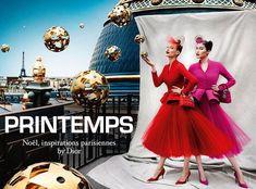 Resort 2013 Fashion Ad Campaigns | Chanel, Prada, Miu Miu