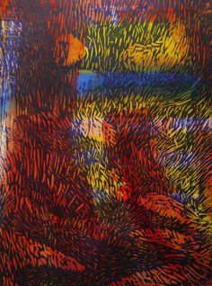 Art from Sam Lee / France | bohemianizm