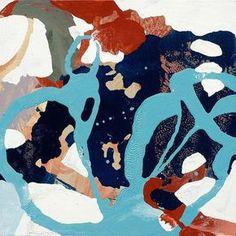 Jen Garrido: Underwater Calligraphy