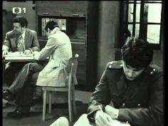 Konec semestru Krimi  Československo  1974
