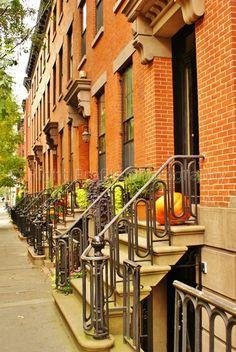 Brooklyn Heights my future home