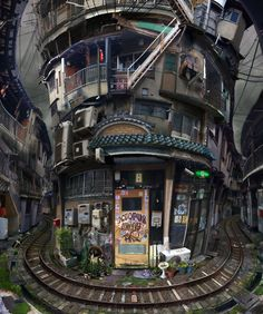 1 million+ Stunning Free Images to Use Anywhere Environment Concept Art, Environment Design, Urban Photography, Street Photography, Japan Street, Fantasy City, Free To Use Images, City Aesthetic, Urban Landscape