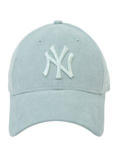 New Era New York Yankees Trucker Damen Kappe Grau