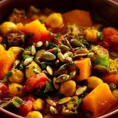 Il nuovo trend 2016? Secondo The Fork è la #cucina africana. Leggi il resoconto dell' anno passato e le previsioni per quello futuro su www.gamberorosso.it #food #foodie #instafood #instagood