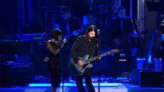 Maybe I'm Amazed - Dave Grohl and Norah Jones - Kennedy Center Honors Paul McCartney