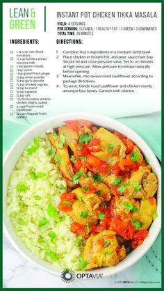 Medifast Diet Food Ingredients