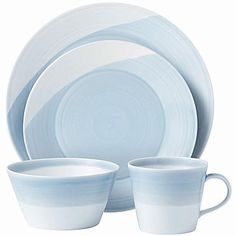 "Royal Doulton® ""1815"" 4-pc. Place Setting -"