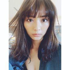 いいね!18.5千件、コメント86件 ― 内田理央 だーりおさん(@rio_uchida)のInstagramアカウント: 「髪きってから洗うのも乾かすのも楽しい」