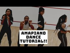 December's coming soon so I asked my friend Boity to give me a tutorial on the basic amapiano dance move! Gym Workout Videos, Gym Workouts, African Dance, Dance Moves, Give It To Me, Guys, Youtube, Boyfriends, Workout Exercises