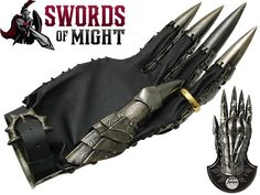Lord of the Rings Gauntlet Of Sauron