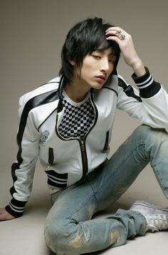 lee soo hyuk   Lee Soo Hyuk – Old Pics   YG-Nuthang