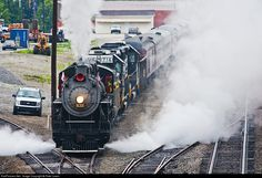 RailPictures.Net Photo: SOU 630 Southern Railway Steam 2-8-0 at Greenville, South Carolina by Peter Lewis