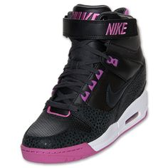 huge discount 7d661 a5866 discount Women s Nike Air Revolution Sky Hi Casual Shoes online store,just   49.99 Nike Wedges