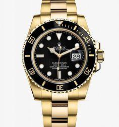 8a640a96e4c 15 melhores imagens de Rolex Submariner No Date
