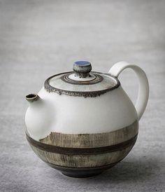 Tea - Bird Series