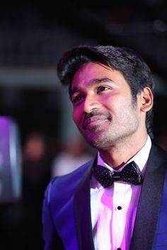 Bollywood, Tollywood & Más: Dhanush FilmFare