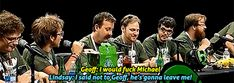 gifs mine Achievement Hunter RoosterTeeth gavin free michael jones ray narvaez jr Geoff Ramsey ryan haywood rt edit my rt gifs long post for bls rtx 2014